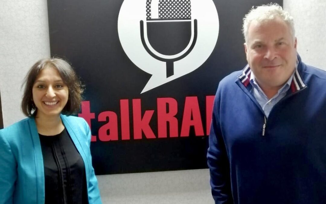 Once again Fortune Law's Shainul Kassam discusses today's newspaper headlines with broadcaster James Max on the Early Breakfast show on talkRADIO