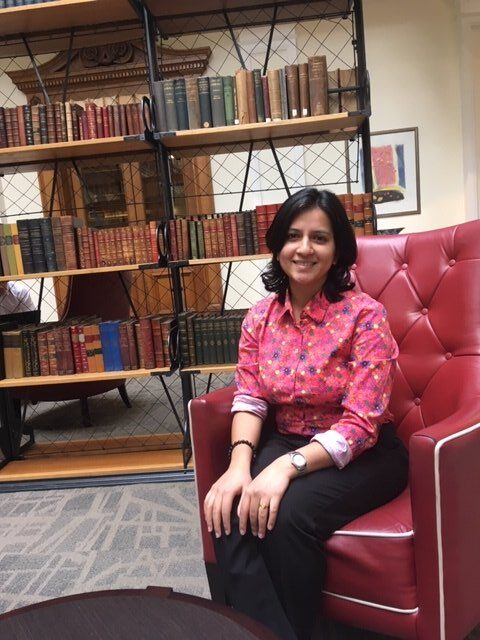 Feedback from a week at Fortune Law – Dhatri Sundaresh.