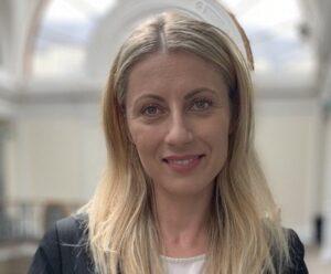 Agnieszka Michniowska - Fortune Law - Specialist Commercial Lawyers
